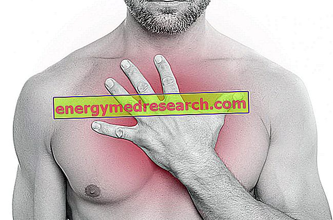 Heart attack and chronic inflammation