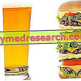 Diéta ako príčina hepatitídy