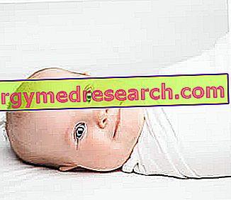 SIDS - Kuolema telineessä