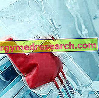 Transfuzije krvi