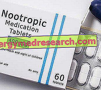 Nootropics - ड्रग्स और Nootrope पदार्थ