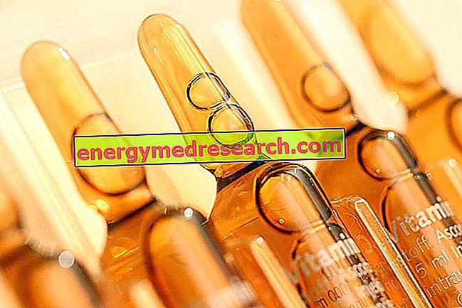 Wernickeova encefalopatija: zdravilo