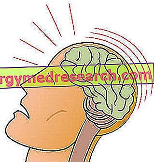 एक्सोनल क्षति: यह क्या है?  ए। ग्रिग्लोलो के कारण, लक्षण, निदान, उपचार और निदान
