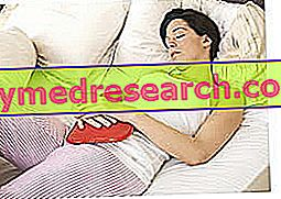 Bóle menstruacyjne - Dysmenorrhea