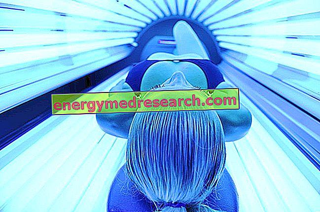 Bronzlaşma lambaları ve cilt tümörleri
