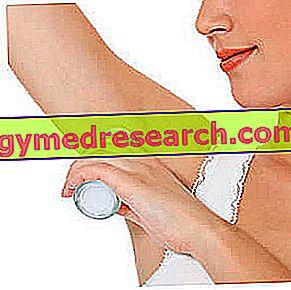 Cure Bromidrosi: лазер, ботокс, хирургия, естествени средства