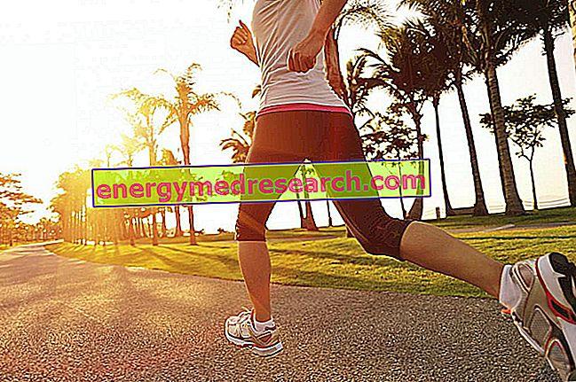 Уртикария: може ли да бъде причинена от физическа активност?