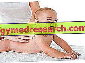 Οι λειτουργίες του μωρού δέρματος στα πρώτα χρόνια της ζωής