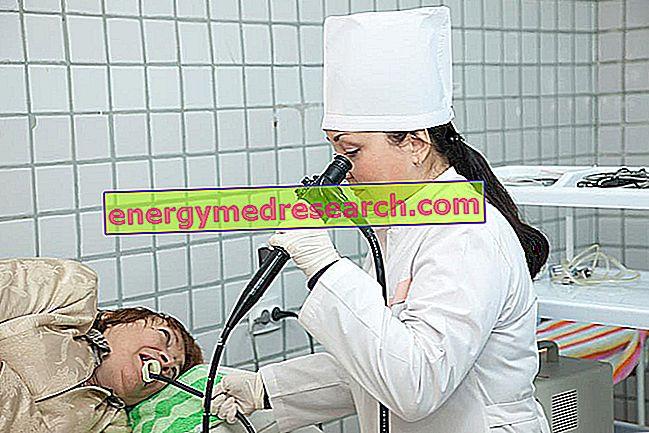 Što je bronhoskopska plućna biopsija?