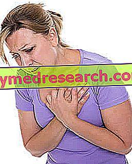 Dispneja: Utrujenost zaradi dihanja
