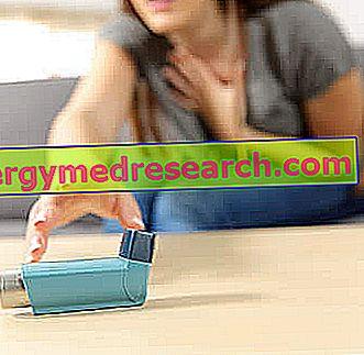 Krónikus obstruktív tüdőbetegség - COPD