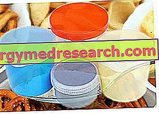 Natrij v urinu - Sodiuria ali Natruria