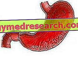 Zapalenie błony śluzowej żołądka: objawy i powikłania