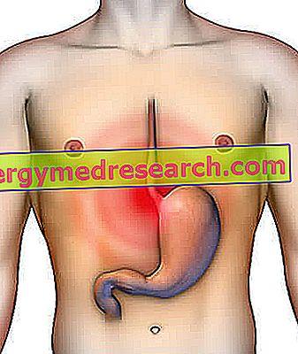 Remedii pentru stomac Burn