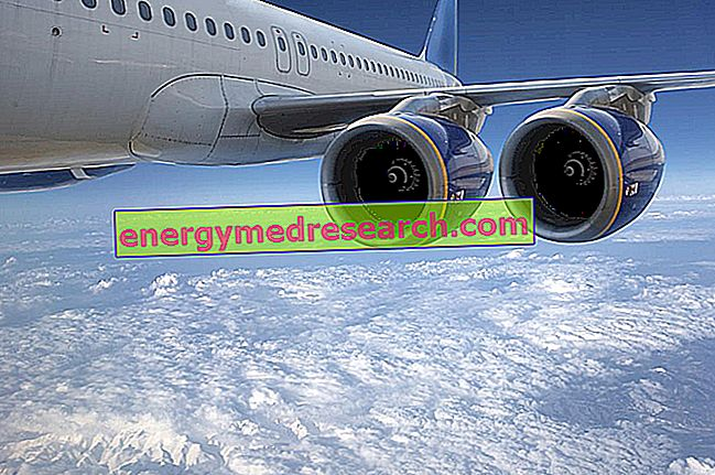 Air travel: what effects does cabin pressurization have on the body?