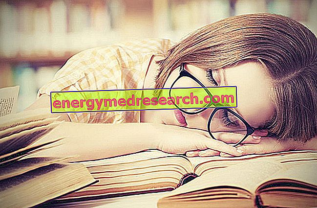 Sleep strokes: prevencija