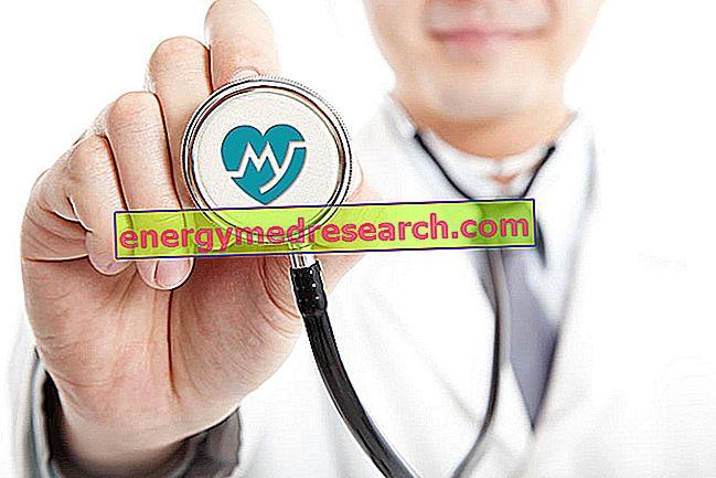 Urticaria - priežastys ir simptomai