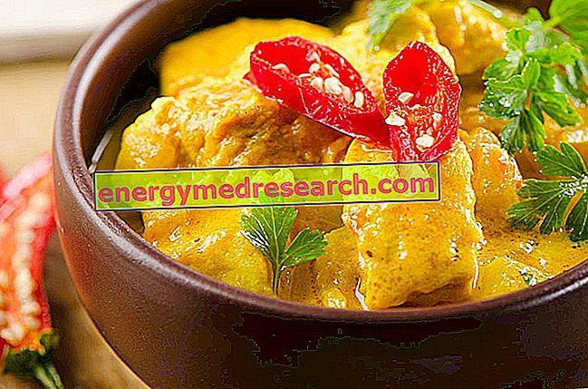 Prečo sa Curry narodil v Indii?