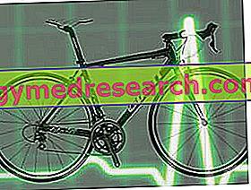 Corazon del ciclista
