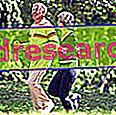 Cīnieties ar augstu asinsspiedienu ar treniņu sporta zālē