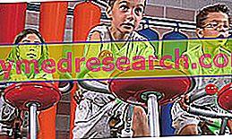 बाल आयु के लिए शारीरिक गतिविधि