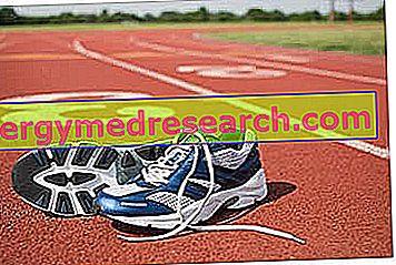 Dobbelt træning periodisering i 100 og 200m hurtige løb: dobbelt periodisering