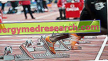 De techniek van snel rennen in de atletiek