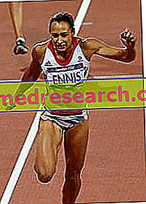 A força no treinamento para atletismo