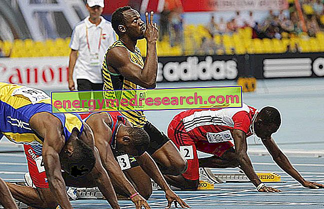 ¿Por qué los atletas de color son más rápidos que el blanco?