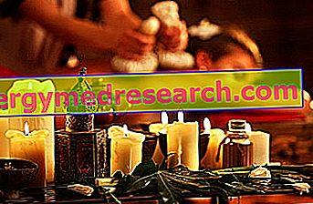 Orientalske masaže: Kaj so?  Vrste, značilnosti in kontraindikacije I.Randija