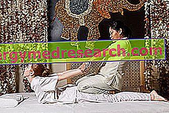 Tajska masaža ali tajska masaža: kaj je to in kako ga opravlja I.Randi