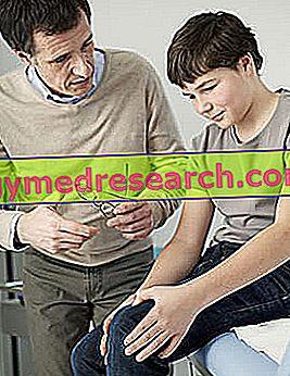 Doença de Osgood Schlatter: O que é isso?  Causas, Sintomas, Diagnóstico e Terapia de A.Griguolo