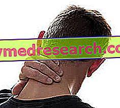 Cervicalgia - dores no pescoço
