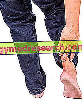 pierde greutatea achilles tendonită)