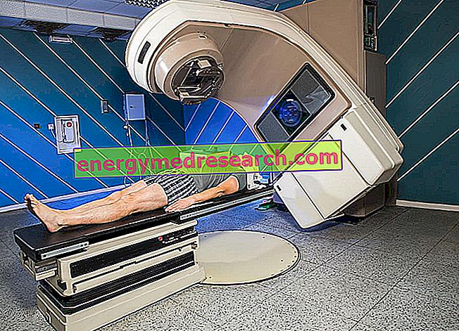 Why does radiation therapy have side effects?