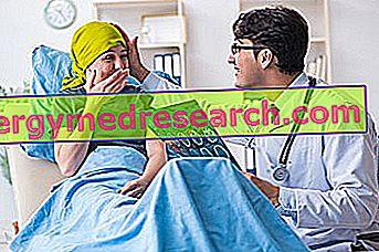 Oncologie: wat is het?  Diagnose, zorg en preventie van A.Griguolo-kanker