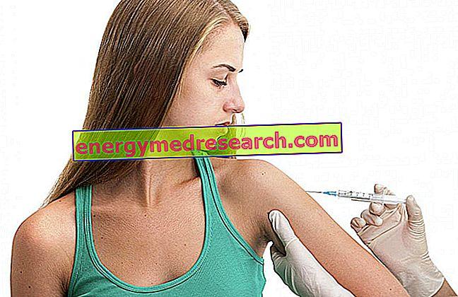 Kodėl anti-HPV vakcina skirta 12 metų ir vyresnėms mergaitėms?