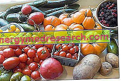 Vihannekset: määritelmä ja ravitsemukselliset ominaisuudet